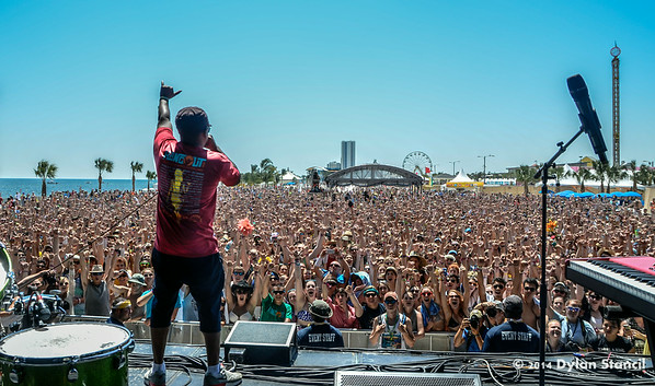 Music Festivals and Events